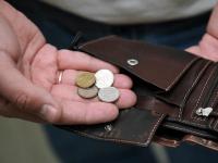 Средний доход новгородца не дотягивает до 25 тысяч рублей в месяц