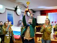 Студенческие отряды Новгородской области определили сильнейших на Спартакиаде