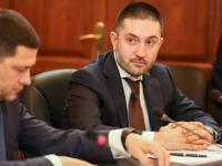 У новгородского губернатора Андрея Никитина появился новый советник на общественных началах