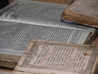 «Успенские следопыты» обращаются к новгородцам с просьбой о пополнении музейной коллекции