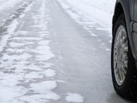 В Боровичском районе автоледи оказалась вниз головой в кювете из-за нагрянувшей зимы