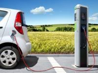 В Новгородской области будут развивать зарядную сеть для электрокаров