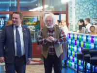 В оригинале: полный текст интервью Алексея Венедиктова и Андрея Никитина новгородским СМИ
