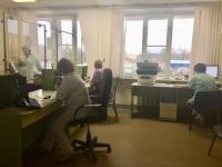 В Новгороде пока не приходится говорить о значимом спаде заболеваемости внебольничной пневмонией