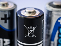 В Великом Новгороде закрывают все точки сбора батареек