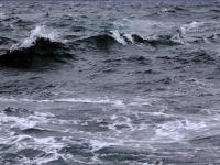 В вертолете Ми-8, поднятом со дна моря у берегов Шпицбергена, не обнаружили тел погибших