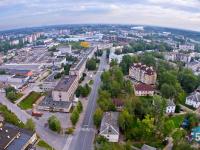 Великий Новгород значительно обошел «скрытный» Нижний и такой же Псков в экорейтинге ОНФ и Минприроды