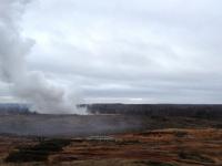 Видео: массированный огневой удар реактивных систем залпового огня на полигоне «Луга»