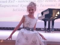 Юная певица из Боровичей может попасть в книгу рекордов Гиннесса