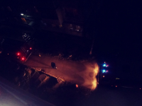 Жильцы дома на проспекте Мира забили тревогу из-за запаха газа