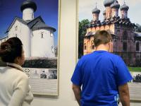 Жители города Тосно увидят новгородские памятники из списка ЮНЕСКО