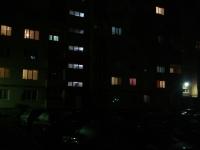 Жители новгородского многоквартирного дома выбрались из кромешной тьмы
