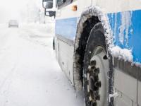 Зима близко: главу Минтранса просят поспешить с запретом на высадку детей-«зайцев» из автобусов