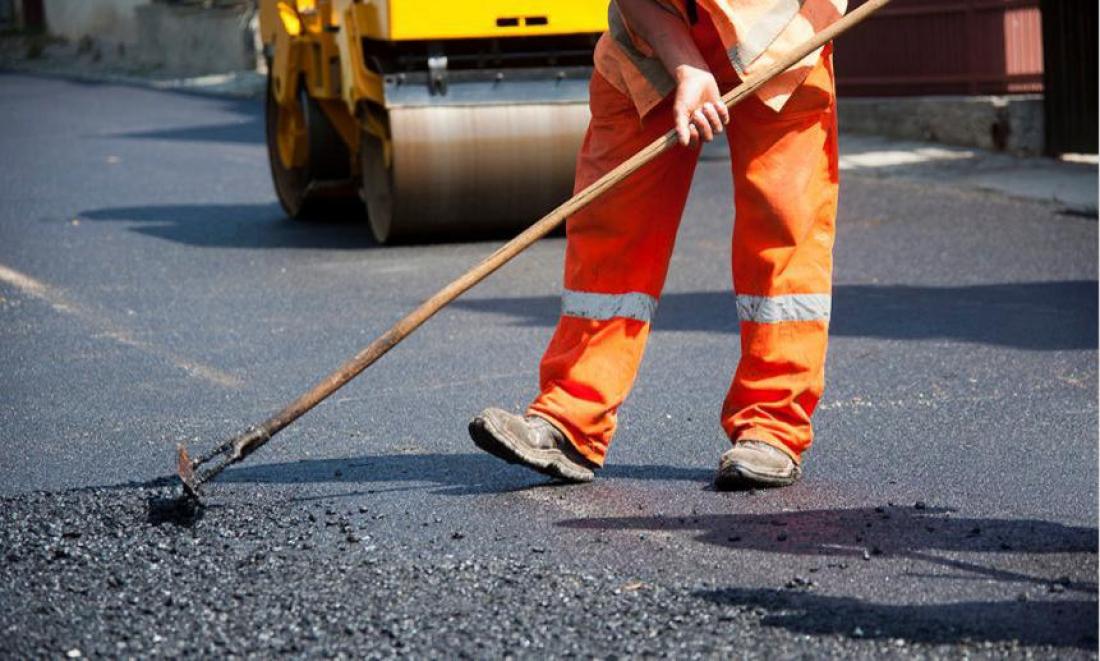 В центре Великого Новгорода начнутся пробки из-за дорожного ремонта