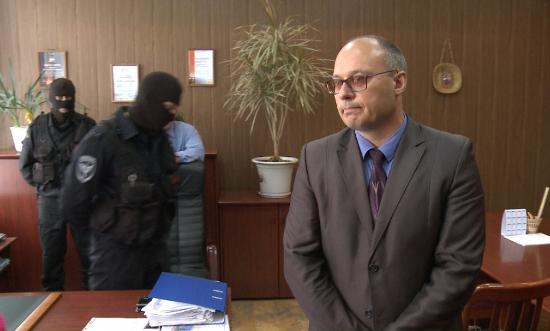 Бывший новгородский вице-мэр получил срок за педофилию и мужеложство
