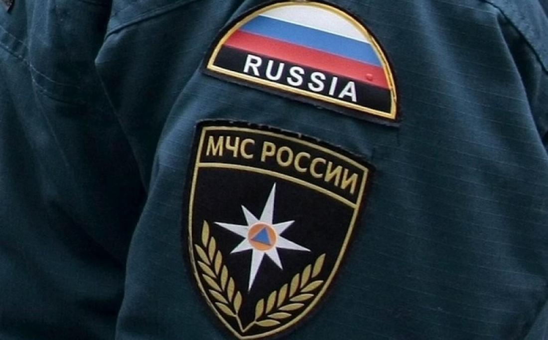 Несколько человек в Подберезье остались живы благодаря сотрудникам МЧС