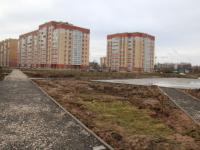 Активисты парка Юности согласились на «бетонный» компромисс ради благоустройства