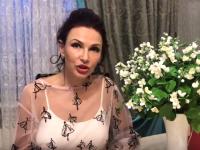 Актриса Эвелина Блёданс записала видеобращение к новгородцам о солнечных детях: «Главное – любить»