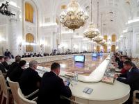 Андрей Никитин выступил на Госсовете по повышению инвестиционной привлекательности регионов