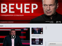 Благодаря колонке в «53 новостях» Константина Демидова пригласили на встречу с Владимиром Соловьевым