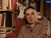 Более 100 видеозаписей выступлений академика Андрея Зализняка появились в Youtube