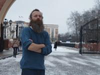 Да судимы будете: взгляд режиссера Даниила Донченко