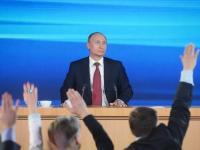 День за днем: 14 декабря. Пресс-конференция Владимира Путина, Турнир четырех наций и многое другое