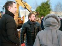 Депутат Дмитрий Игнатов взывает к совести новгородцев, замешанных в «грязном деле»