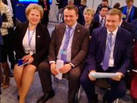 Елена Писарева избрана в Президиум Генсовета «Единой России»: Новгородская область усиливает позиции на федеральном уровне