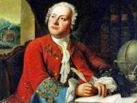 Эпичную практику провел в Старой Руссе студент, прибывший в 1764 году по направлению Ломоносова