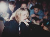 Фото: в новгородском клубе Soda выступил рэпер PHARAOH