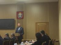 Андрей Никитин: «Что нужно сделать в 2018-м для развития предпринимательства на Новгородчине»