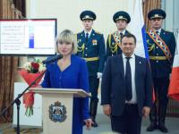Журналисты новгородских районок получили грамоты Минкомсвязи