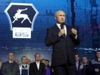 Андрей Никитин прокомментировал заявление Владимира Путина об участии в выборах президента