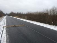 Инвестор из Санкт-Петербурга отметил, что в Новгородской области дороги стали лучше