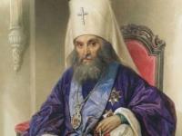 Исполнилось 150 лет со дня кончины настоятеля Юрьева монастыря, который вел поэтический диалог с Пушкиным