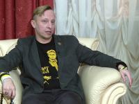 Иван Охлобыстин в эксклюзивном интервью НТ не прошел мимо темы гомосексуалистов и педофилов