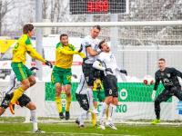 Хорошо знакомый новгородским болельщикам футболист Антон Заболотный перейдет в «Зенит»