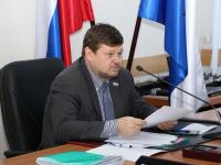 Коллеги остались глухи к речи Константина Демидова о ТК «Новгородской», а мэр счёл её пиаром