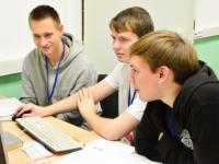 Впервые за пять лет команда НовГУ пробилась в полуфинал командного чемпионата мира по программированию