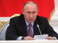 Корреспонденты НТ и «53 новостей» примут участие в пресс-конференции Владимира Путина