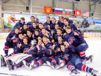 Кубок Турнира четырех наций в Великом Новгороде завоевали американцы