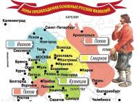 Лингвисты назвали самую распространенную в Новгородской области фамилию