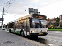 Московские автобусы обновят парк в Великом Новгороде