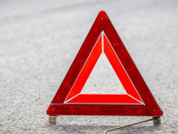 На перекрестке в Боровичах пострадал семилетний мальчик
