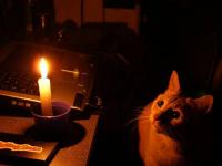 На территории трех районов Новгородской области нарушено электроснабжение