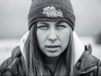 Новгородка Настя NOisy хочет принять участие в рэп-баттле