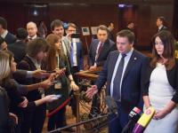 Новгородская область - в числе лидеров по скорости упрощения процедур ведения бизнеса