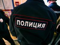 Новгородские полицейские задержали подозреваемого расхитителя «Магнита»