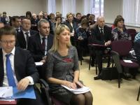 В Новгородском филиале РАНХиГС обучили глав районов проектному управлению